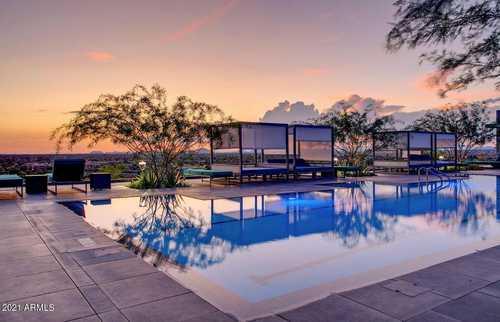 $849,000 - 2Br/2Ba -  for Sale in Optima Kierland Center 7120 Condominium Amd, Scottsdale