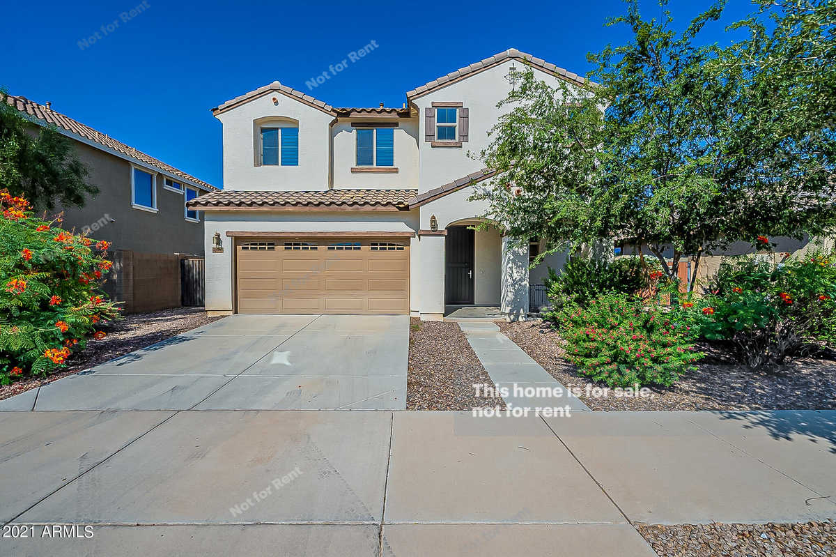 $525,000 - 4Br/3Ba - Home for Sale in Hastings Farms Parcel H, Queen Creek