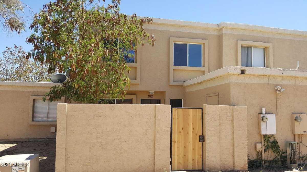 $169,900 - 2Br/2Ba -  for Sale in Villas East 5, Phoenix