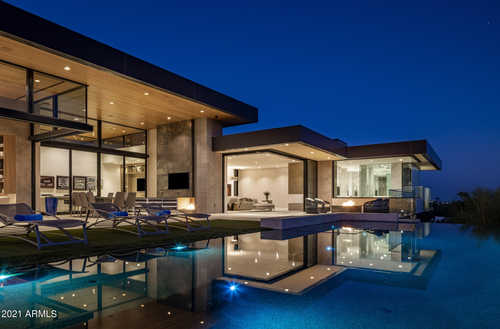 $12,950,000 - 5Br/6Ba - Home for Sale in Egyptian Hills, Paradise Valley