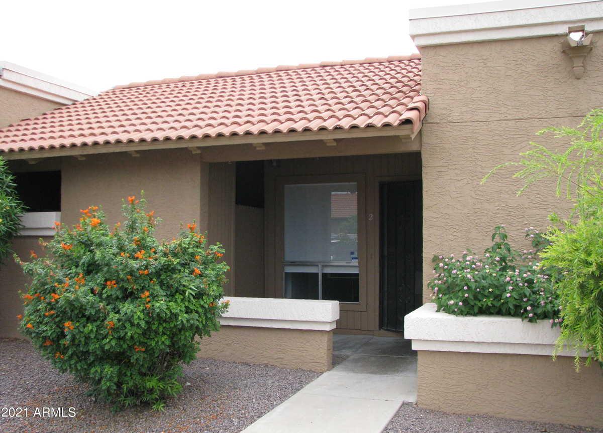 $245,000 - 2Br/2Ba -  for Sale in La Crescenta Condominiums 2, Phoenix