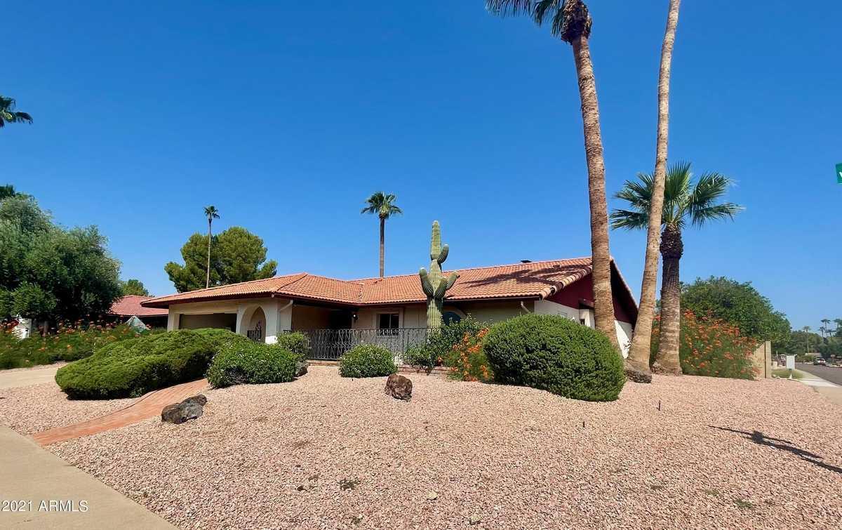 $609,000 - 3Br/2Ba - Home for Sale in Sands Scottsdale, Scottsdale