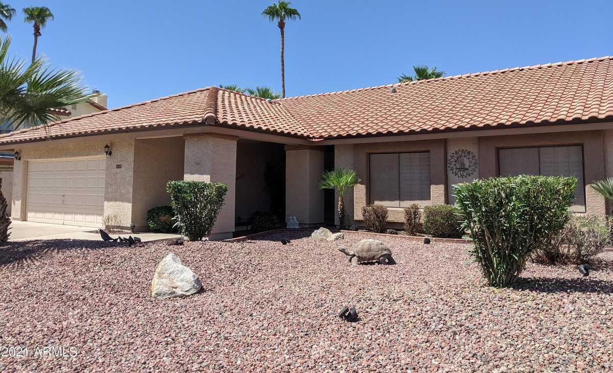 $425,000 - 3Br/2Ba - Home for Sale in Garden Lake Estates Lot 1-83 Tr A C E, Avondale