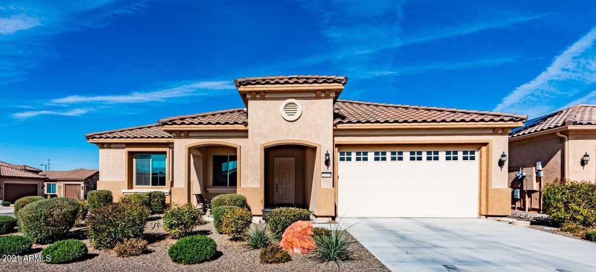 $484,955 - 2Br/2Ba - Home for Sale in Sun City Festival Parcel L1-2, Buckeye