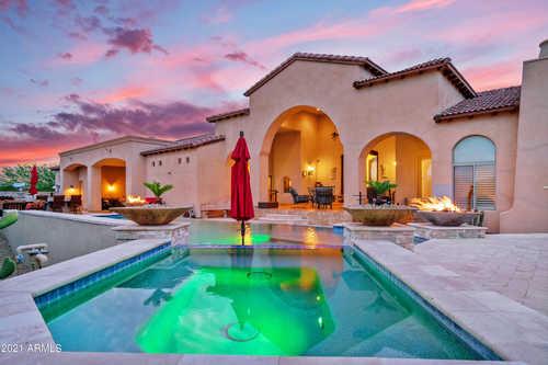 $1,825,000 - 6Br/5Ba - Home for Sale in Mirabel Village 16, Scottsdale