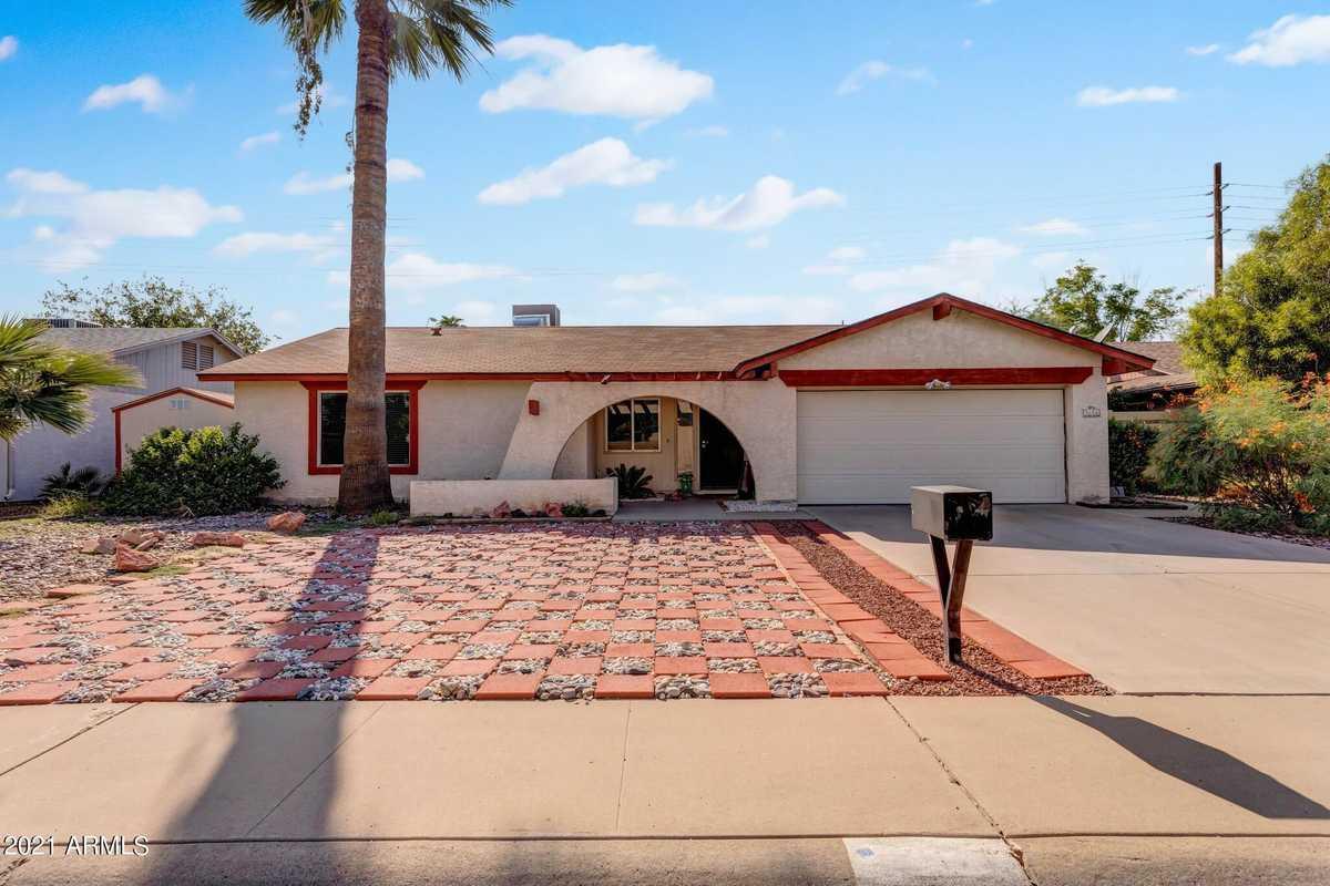 $370,000 - 3Br/2Ba - Home for Sale in Woodglen - Unit 4, Chandler