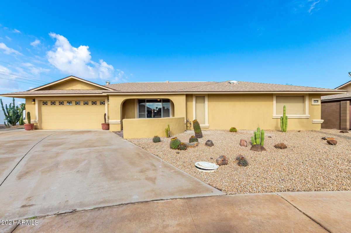 $410,000 - 3Br/2Ba - Home for Sale in Sun City 54, Sun City