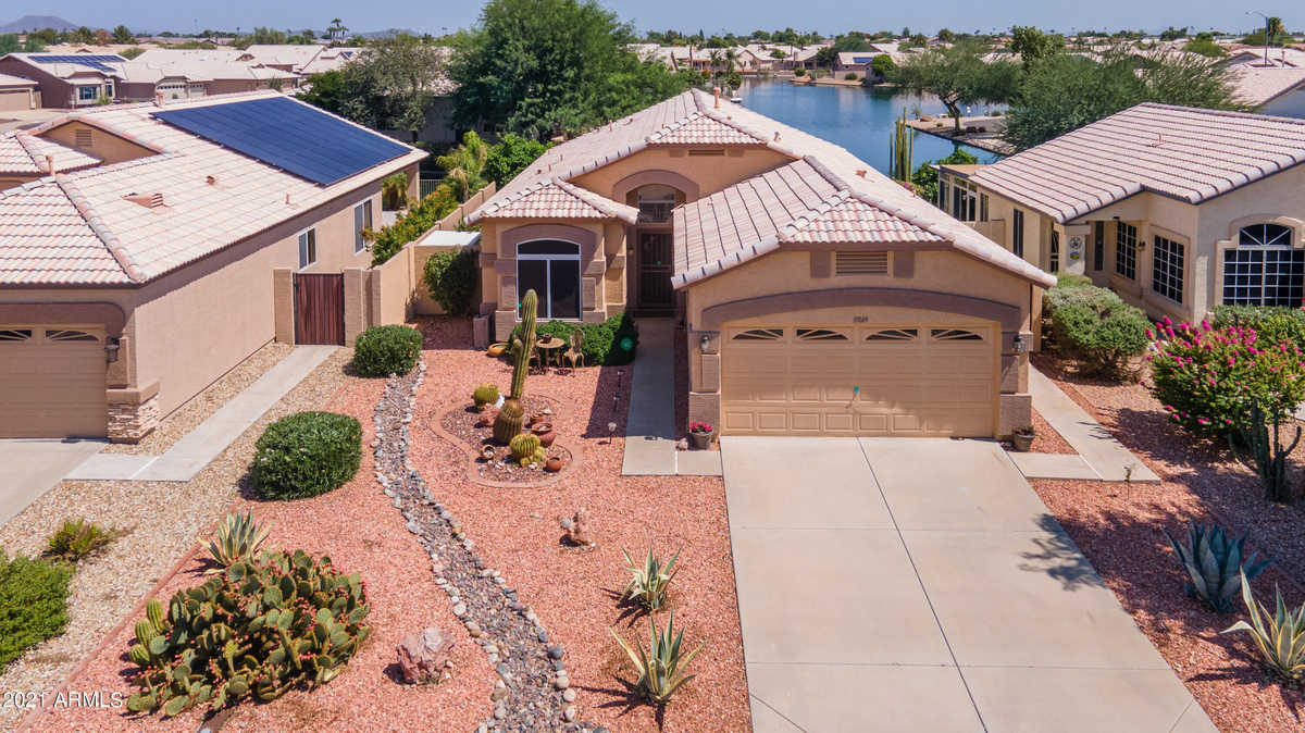 $424,800 - 3Br/2Ba - Home for Sale in South Bay At Ventana Lakes, Sun City