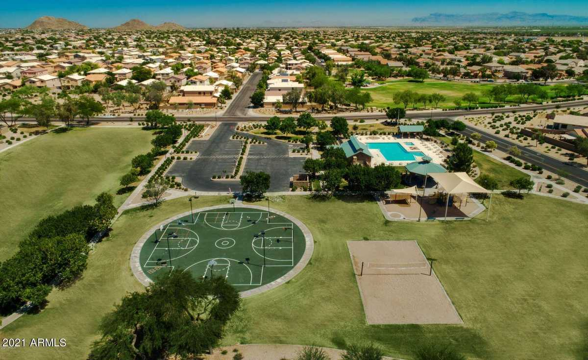 $475,000 - 3Br/2Ba - Home for Sale in Johnson Ranch Unit 23b, San Tan Valley