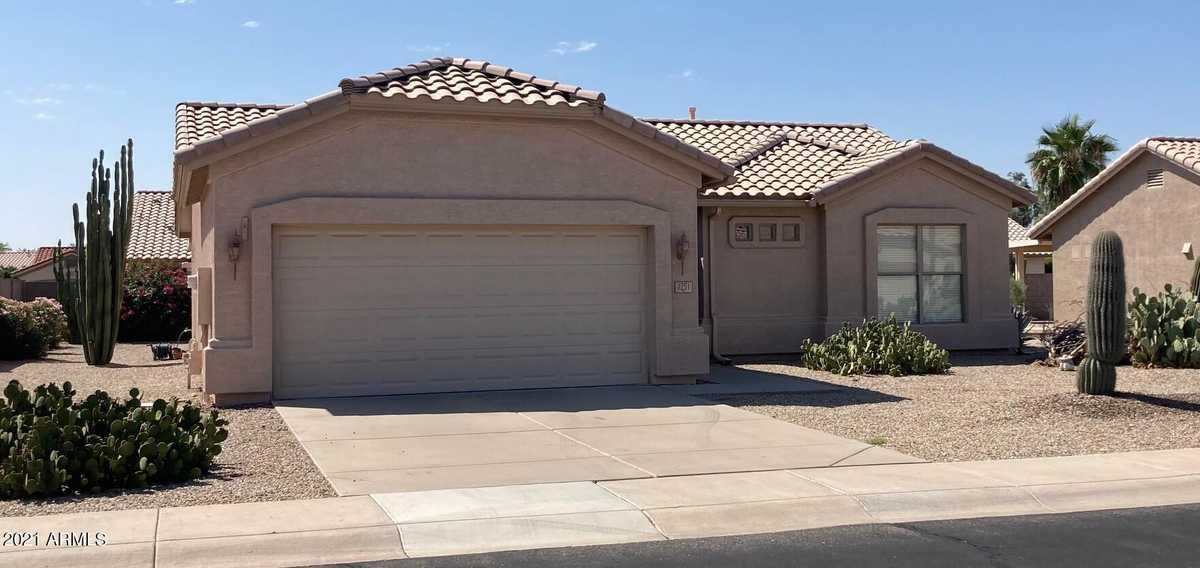 $350,000 - 2Br/2Ba - Home for Sale in Springfield Block Eight, Chandler