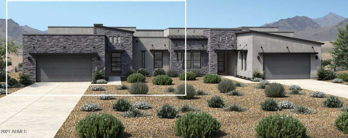 Scottsdale New Homes