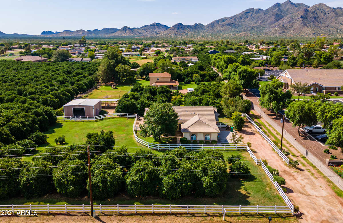 $750,000 - 4Br/2Ba - Home for Sale in Chandler Heights Citrus Tract Unit 3626, Queen Creek