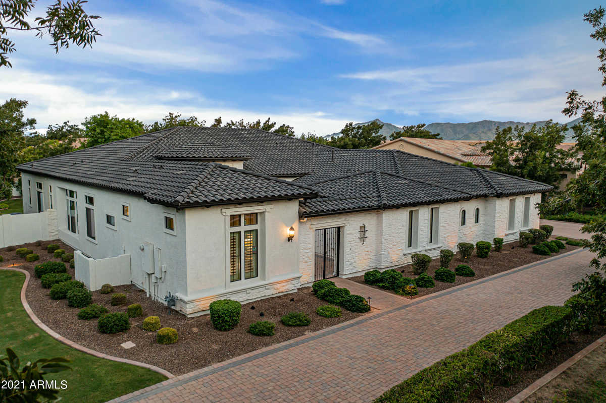 $1,500,000 - 5Br/7Ba - Home for Sale in Pecans Phase 3, Queen Creek