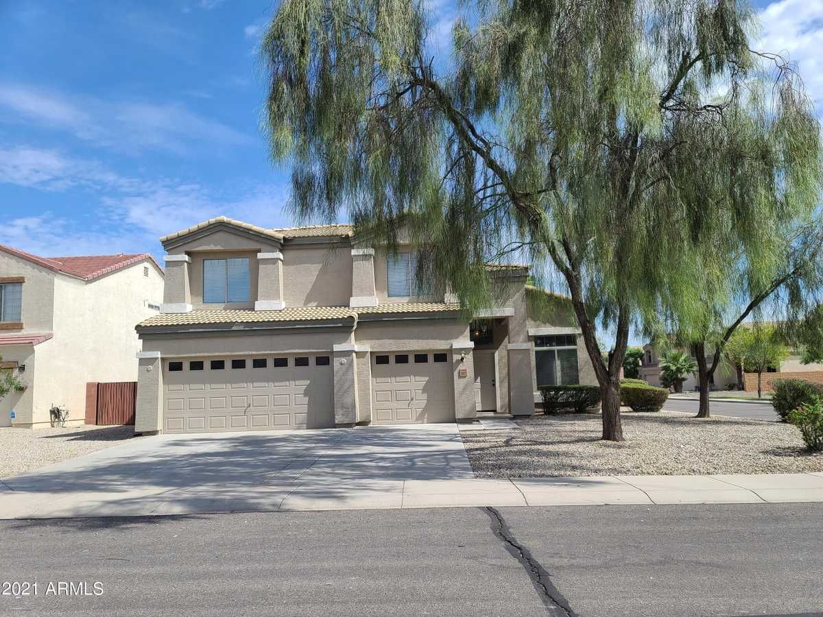 $575,000 - 4Br/3Ba - Home for Sale in San Tan Heights, San Tan Valley