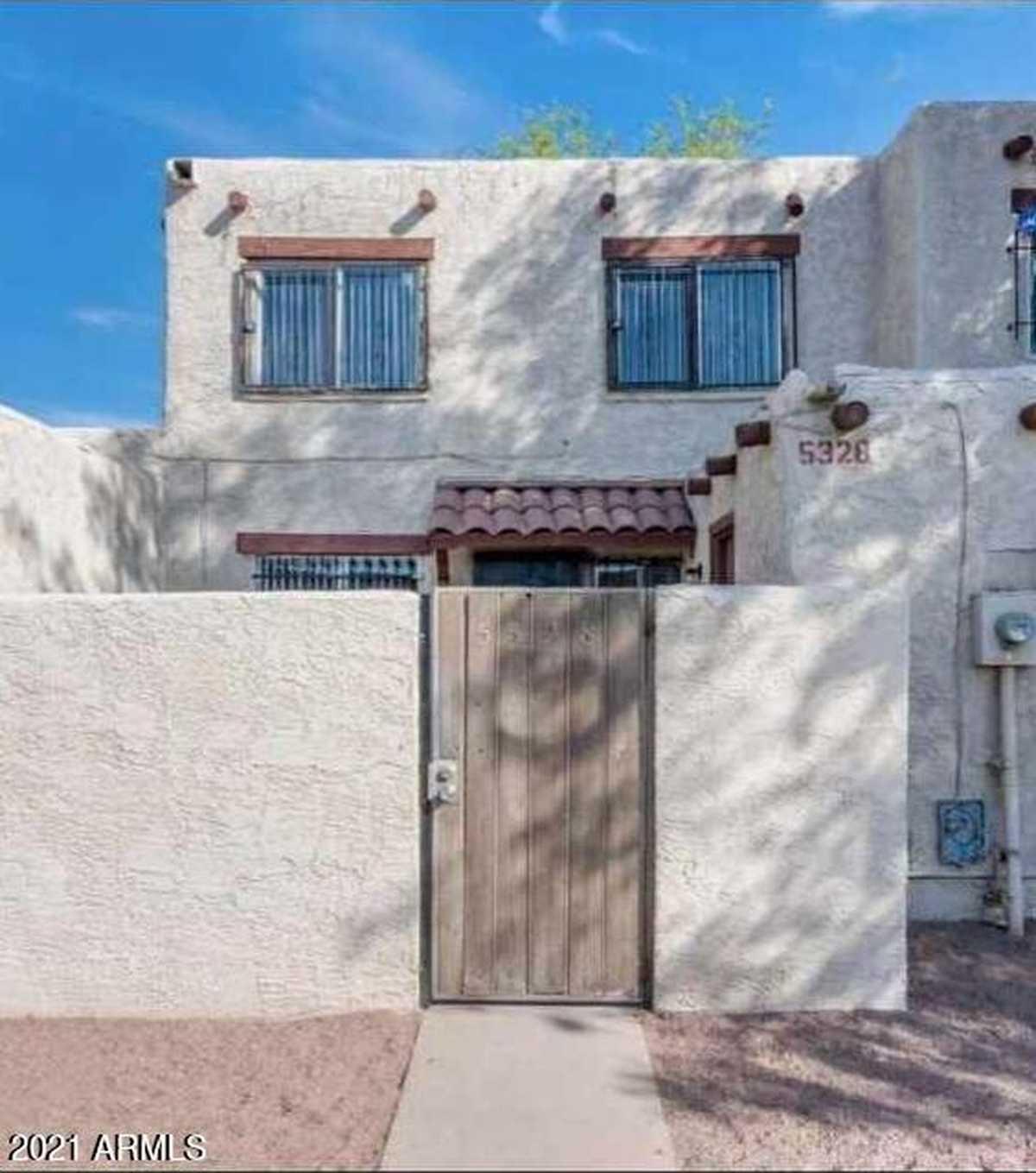 $130,000 - 2Br/1Ba -  for Sale in Harvest Queen Creek Parcel 1-7, Phoenix