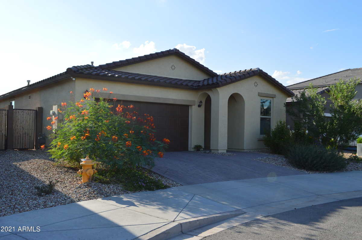 $408,000 - 3Br/2Ba - Home for Sale in Tuscano Pcd Phase 2 Parcel E, Phoenix