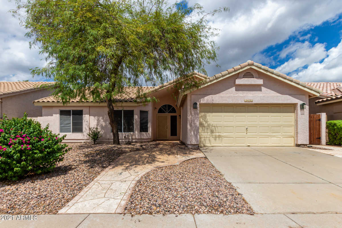 $460,000 - 3Br/2Ba - Home for Sale in Parcel 16b At Foothills Club West, Phoenix