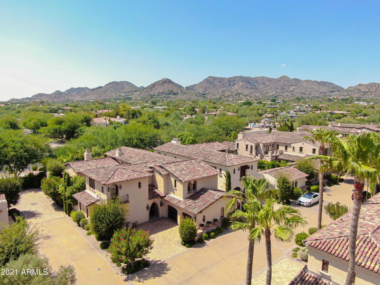 $3,050,000 - 3Br/4Ba - Home for Sale in La Posada - Omni Montelucia Resort Villas, Paradise Valley