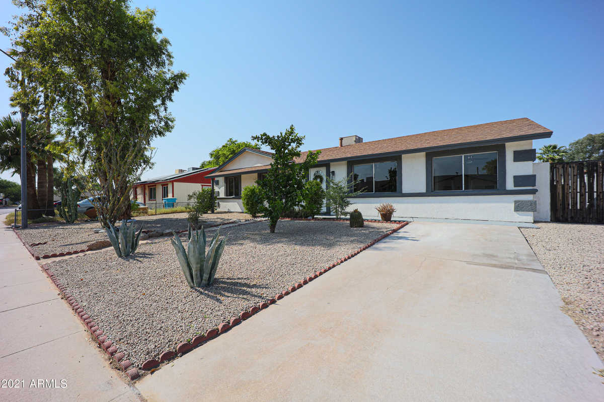 $485,000 - 4Br/2Ba - Home for Sale in Paradise Valley Oasis 5, Phoenix