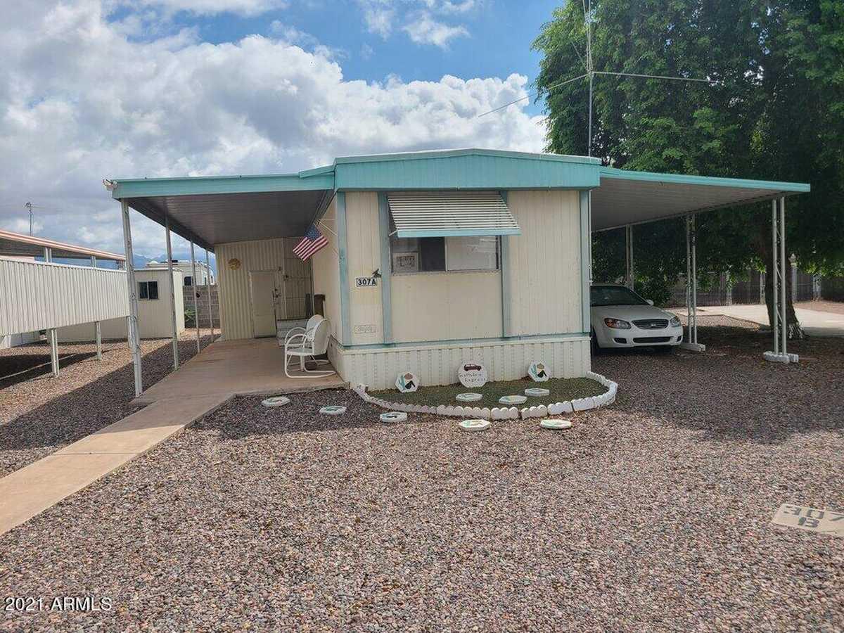 $21,900 - 2Br/2Ba -  for Sale in Bonita Vista, Apache Junction