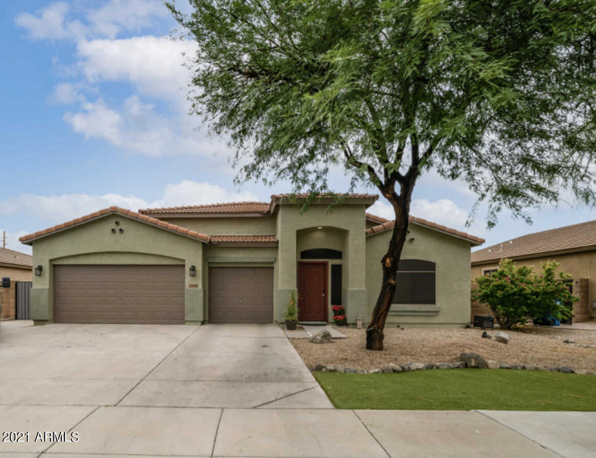 $442,500 - 4Br/2Ba - Home for Sale in San Marcos Crossing, Apache Junction
