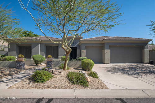 $1,299,990 - 4Br/3Ba - Home for Sale in Sienna Canyon, Scottsdale