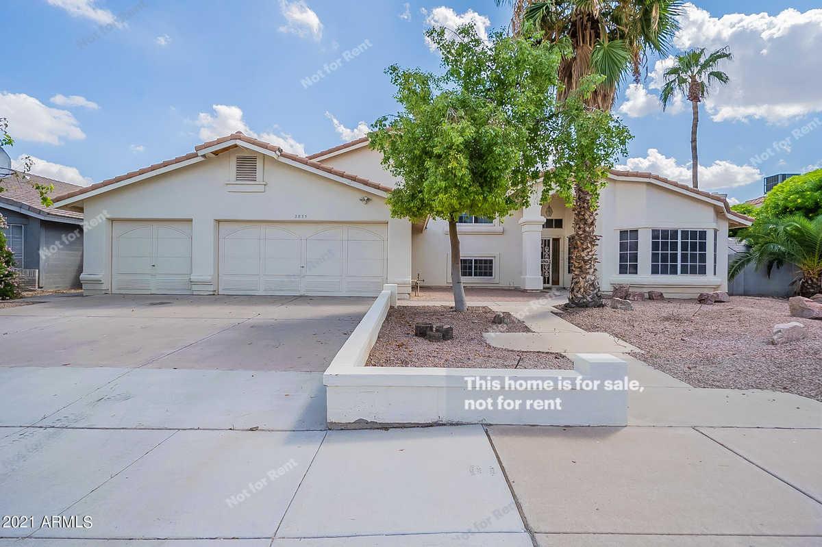 $700,000 - 5Br/3Ba - Home for Sale in Mission Park Ranch Unit 1, Chandler