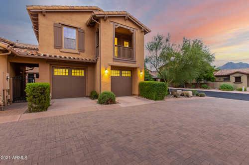 $699,000 - 3Br/3Ba -  for Sale in Villas At Desert Park Village Dc Ranch Parcel 1.12, Scottsdale