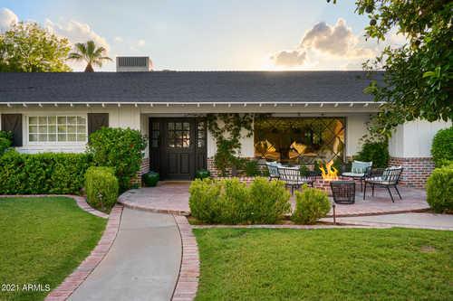 $2,600,000 - 4Br/3Ba - Home for Sale in Jokake Villa 4, Scottsdale