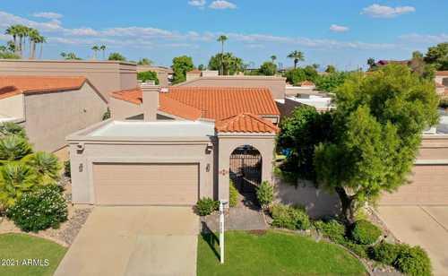 $675,000 - 3Br/2Ba - Home for Sale in Mccormick Ranch, ( La Mariposa Villas), Scottsdale