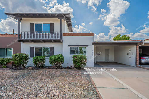 $470,000 - 2Br/3Ba -  for Sale in Villa Monterey 1, Scottsdale