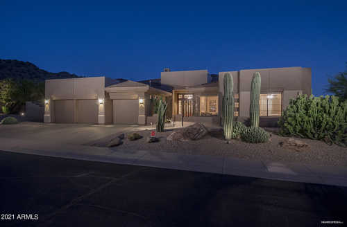 $1,745,000 - 3Br/5Ba - Home for Sale in Mcdowell Mountain Ranch Parcel D Amd, Scottsdale