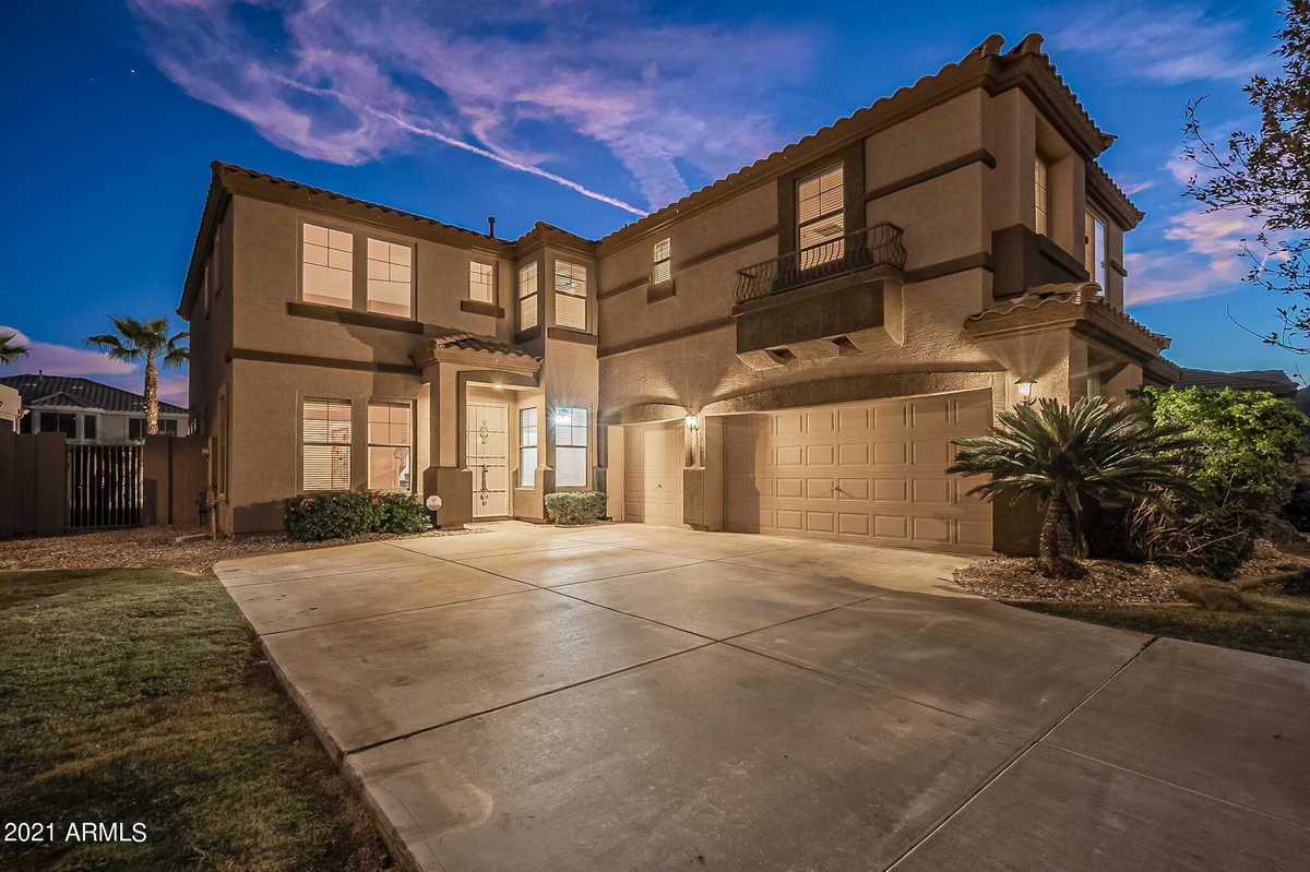 $709,900 - 5Br/5Ba - Home for Sale in Foothills Reserve Parcel C, Phoenix
