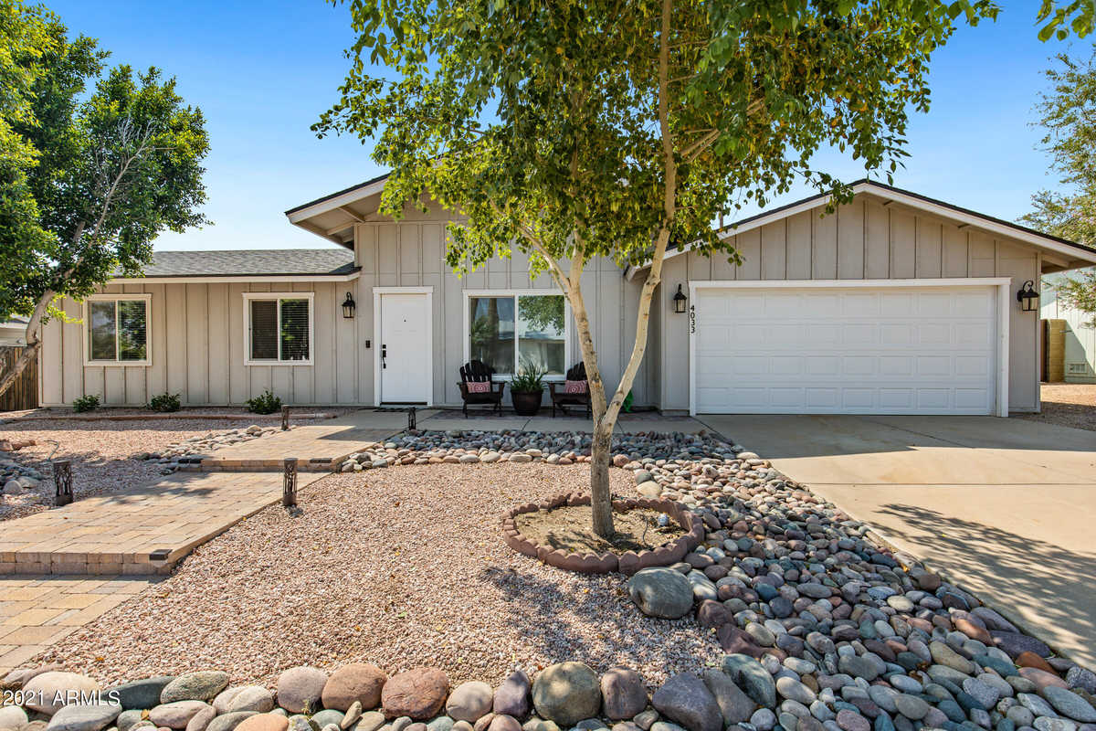 $500,000 - 3Br/2Ba - Home for Sale in Ahwatukee Fs 4, Phoenix