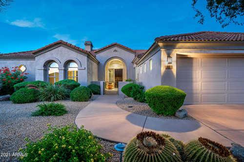 $1,275,000 - 4Br/3Ba - Home for Sale in Desert Ridge Lot 27 Amd, Phoenix