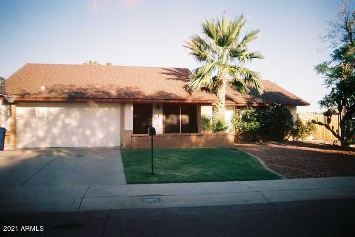 $379,900 - 3Br/2Ba - Home for Sale in Brooks Crossing Unit 2, Chandler