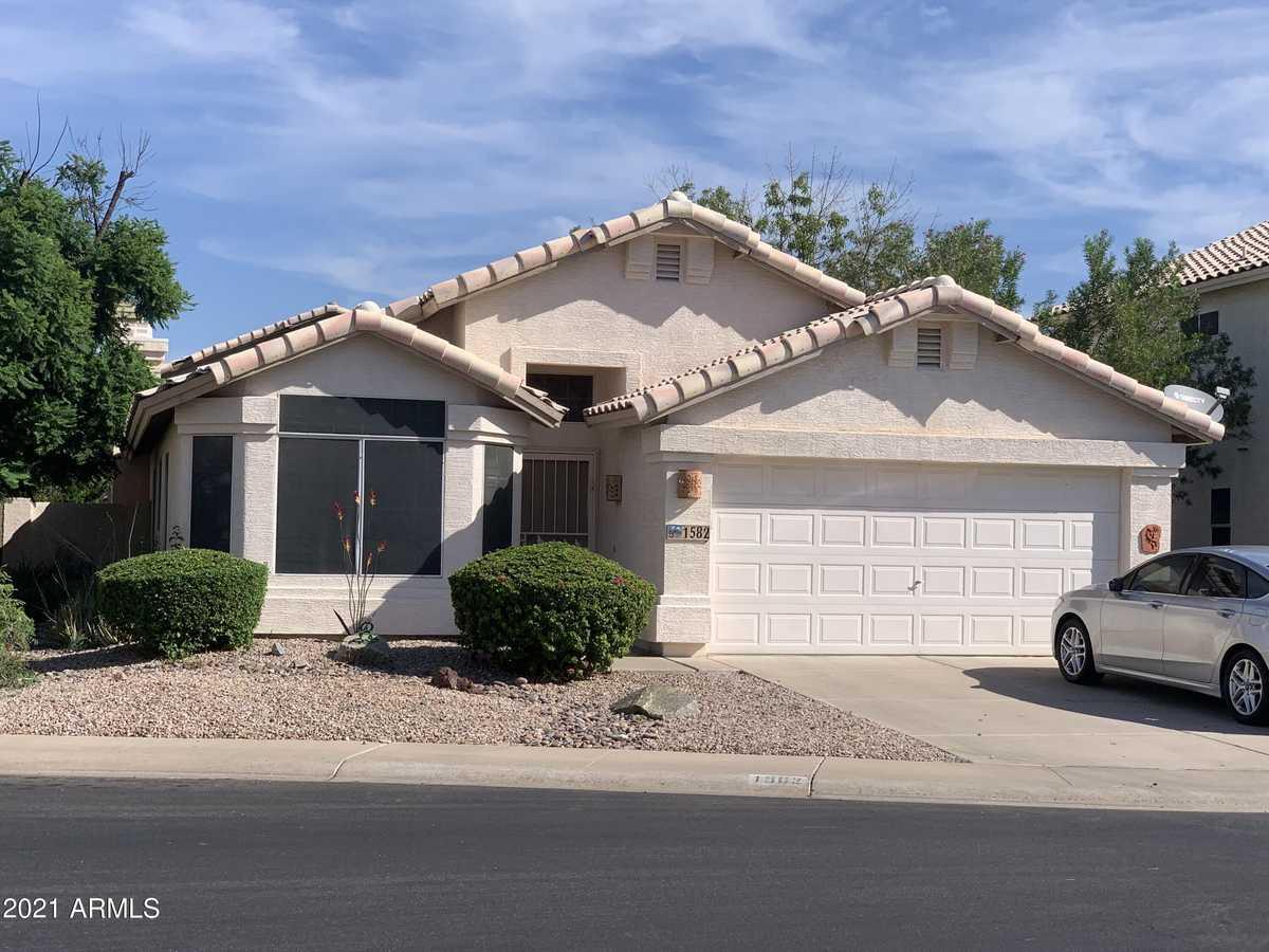 $435,000 - 3Br/2Ba - Home for Sale in Andersen Springs Parcel 8a, Chandler
