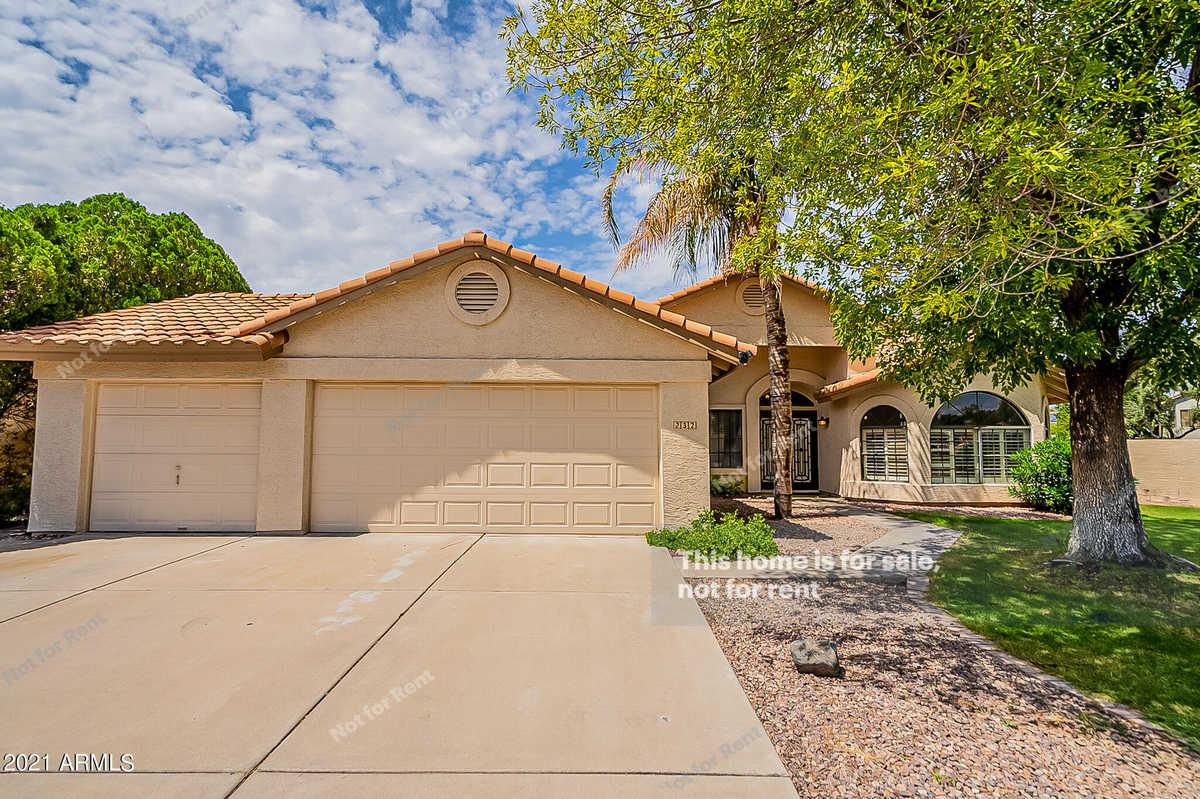 $591,000 - 4Br/2Ba - Home for Sale in Stonebridge Lakes Estates Unit Two Lt 1-203 Tr A-h, Gilbert
