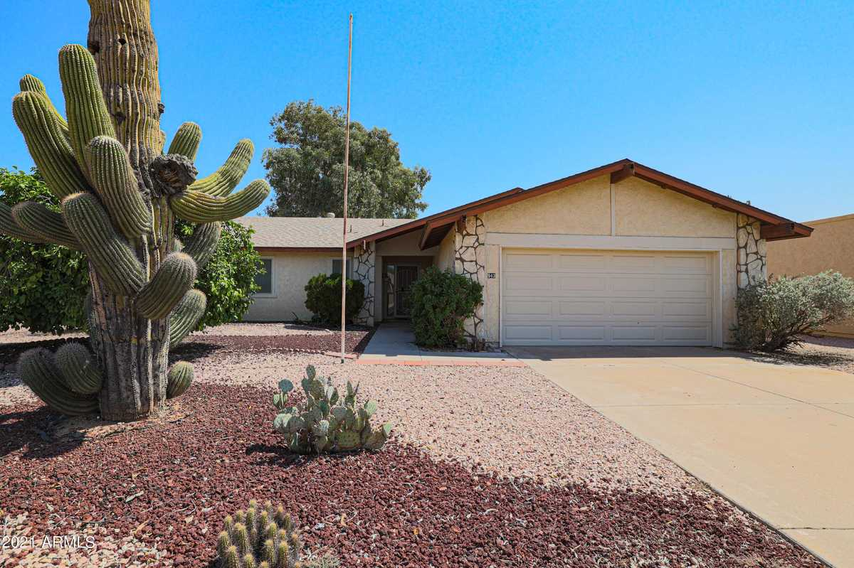 $299,900 - 2Br/2Ba - Home for Sale in Leisure World 11, Mesa