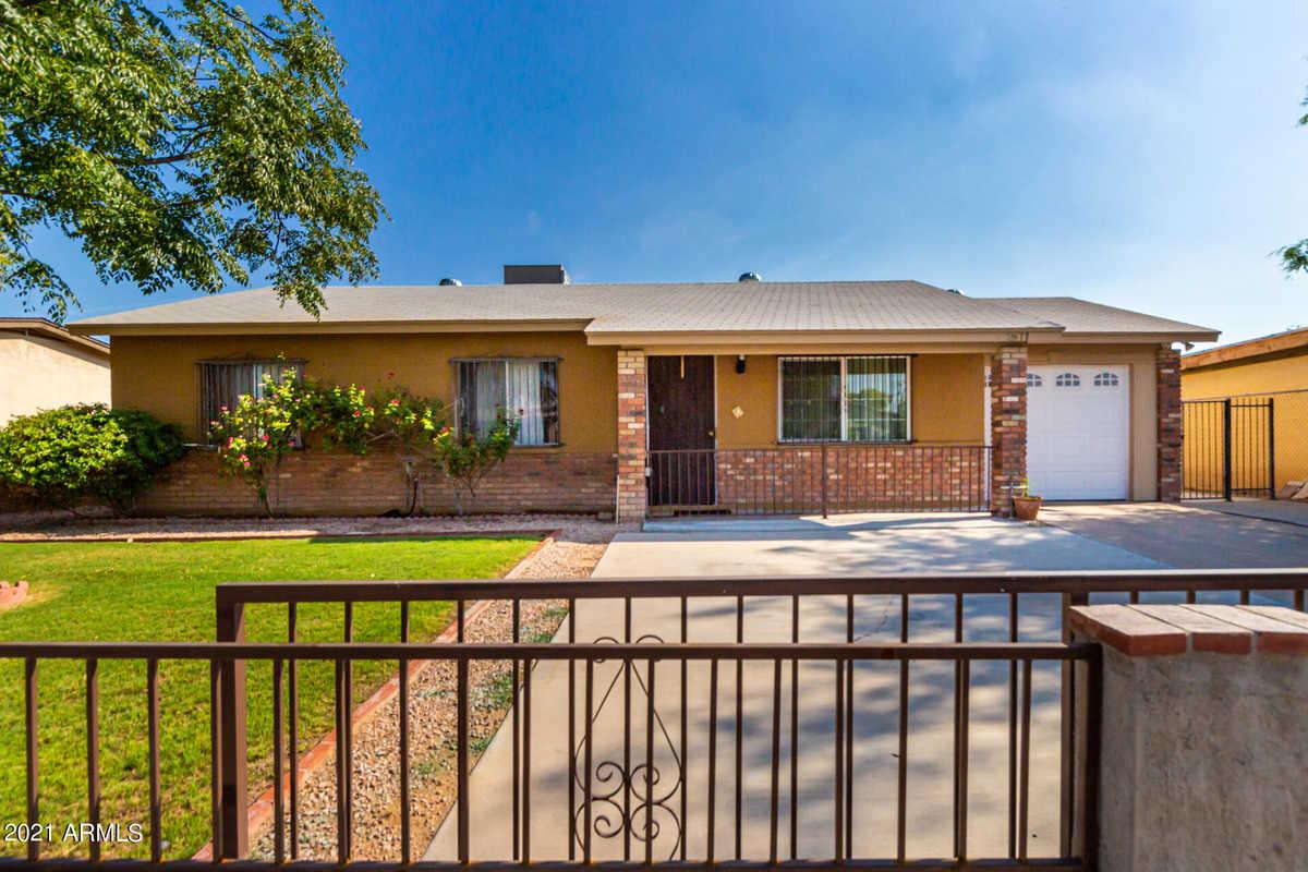 $284,900 - 3Br/2Ba - Home for Sale in Vista Grande Unit 4, Phoenix