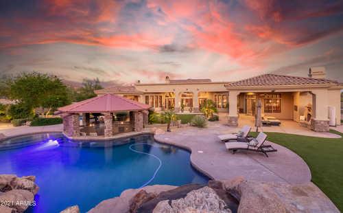 $3,000,000 - 5Br/7Ba - Home for Sale in Saguaro Estates, Scottsdale