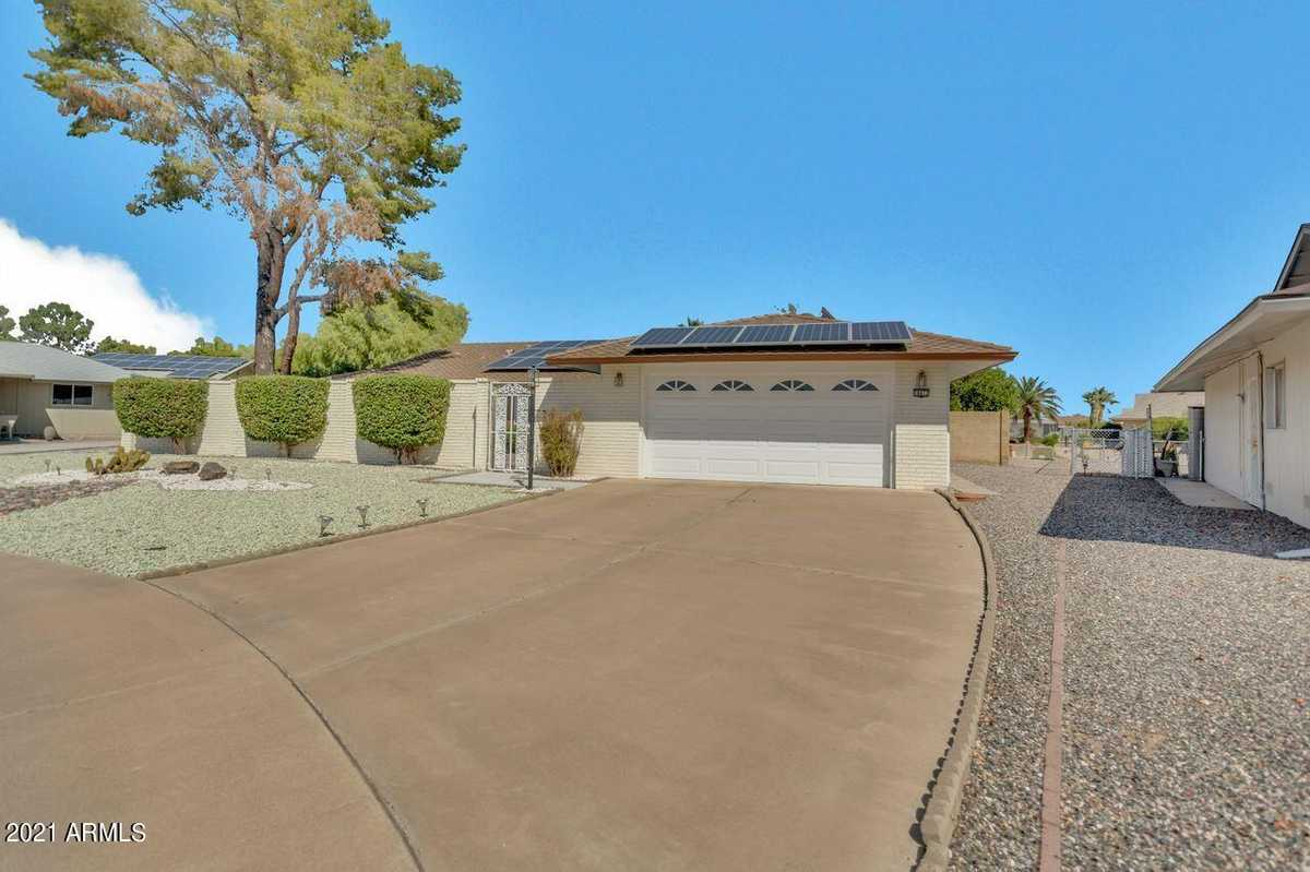 $340,000 - 2Br/2Ba - Home for Sale in Sun City 53, Sun City
