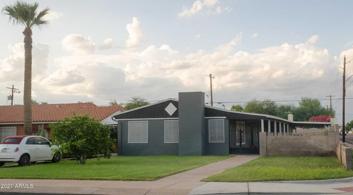 $499,000 - 3Br/2Ba - Home for Sale in Encanto Vista, Phoenix