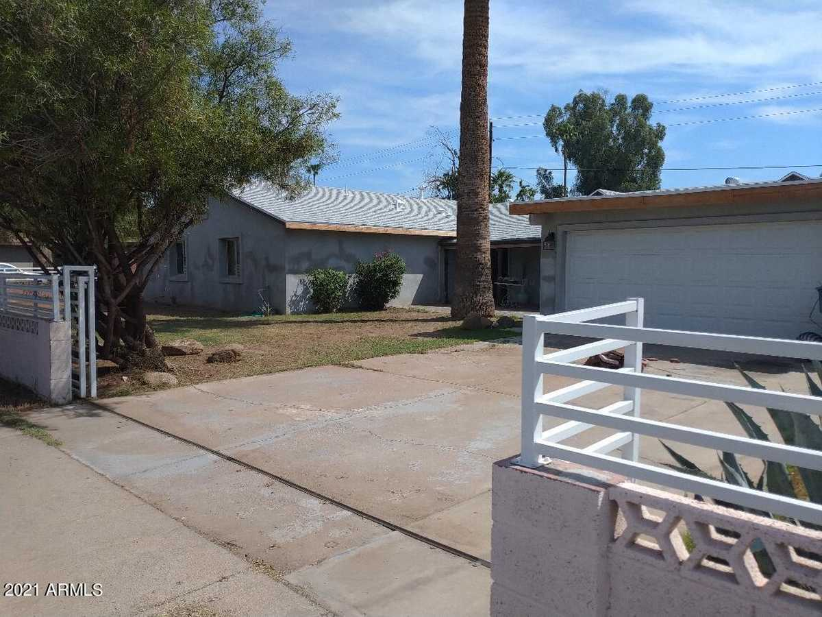 $410,000 - 5Br/3Ba - Home for Sale in Maryvale Terrace 27 Lots 10983-10985, Phoenix