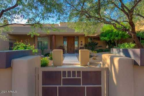 $2,095,000 - 4Br/4Ba - Home for Sale in Desert Mountain Phase 2 Unit 10 Lt 1-112 Tr A-h, Scottsdale
