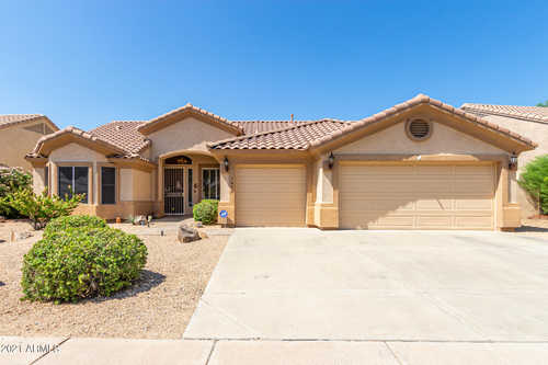$615,000 - 3Br/2Ba - Home for Sale in Tatum Ranch, Cave Creek
