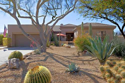 $796,900 - 3Br/3Ba - Home for Sale in Parcel U At Terravita Replat, Scottsdale