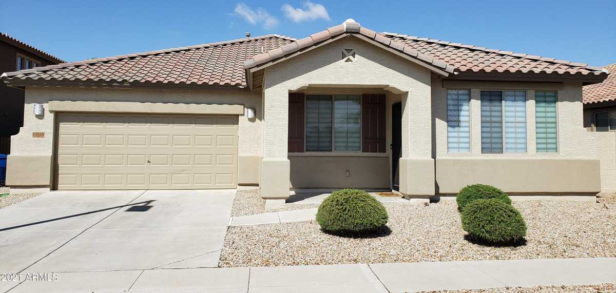 $449,000 - 4Br/3Ba - Home for Sale in Mountain Gate Phase 3 & 4, Surprise