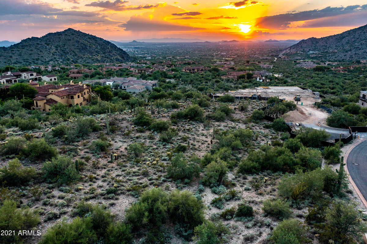 Scottsdale Land and Lots