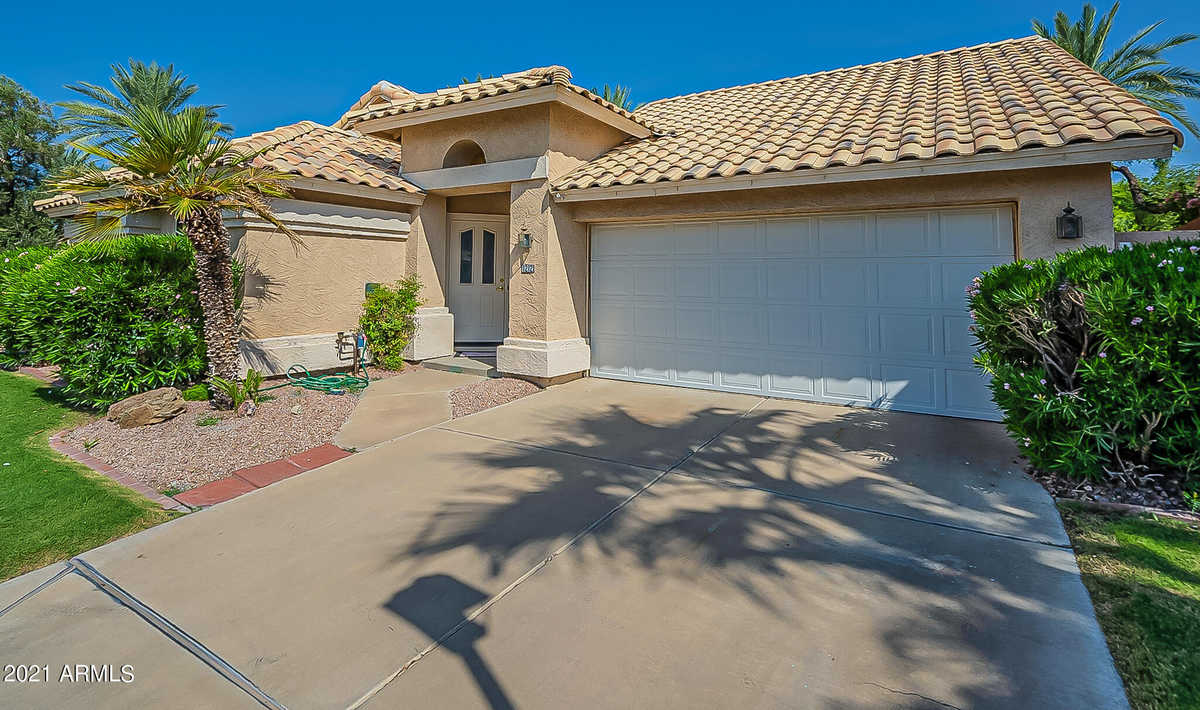 $460,000 - 3Br/2Ba - Home for Sale in Augusta At The Foothills, Phoenix